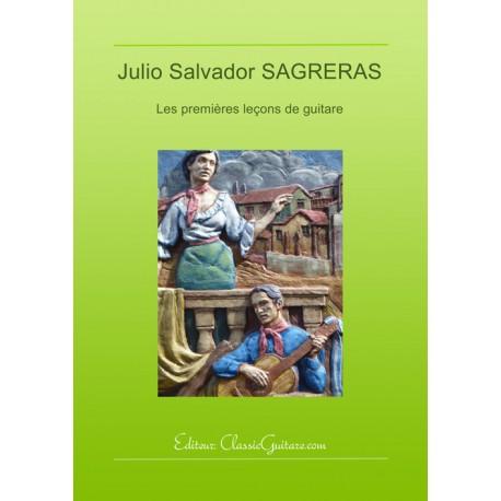 Sagreras - Les premières leçons