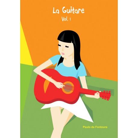 La Guitare - Méthode pour guitare vol. 1