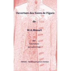 Les Noces de Figaro – K 492