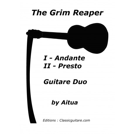 Aitua - The Grim Reaper