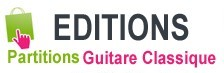 Partitions Guitare Classique